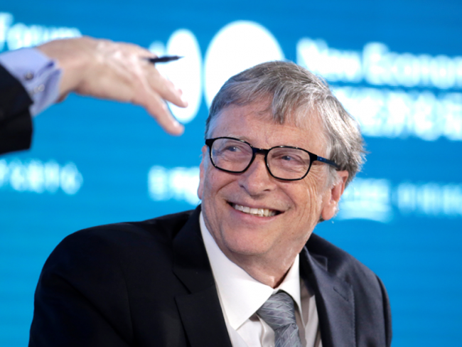 Risk-taking: Bill Gates and Warren Buffett's Method