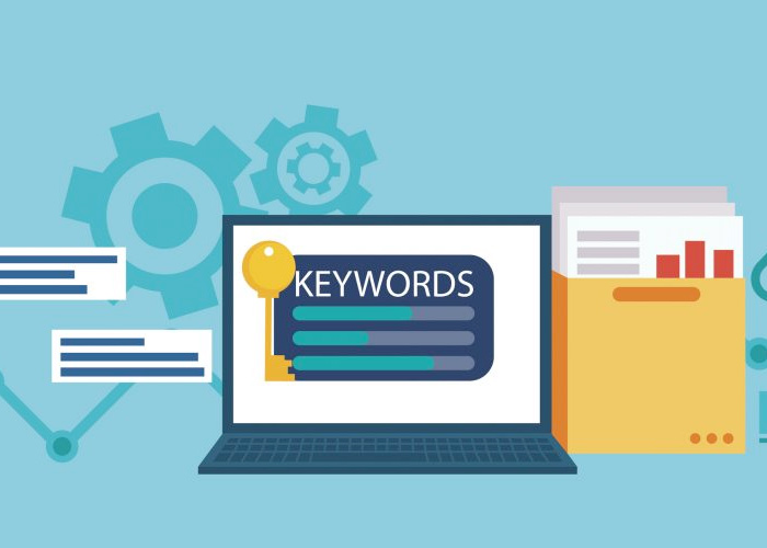 SEO training Topic Keywords