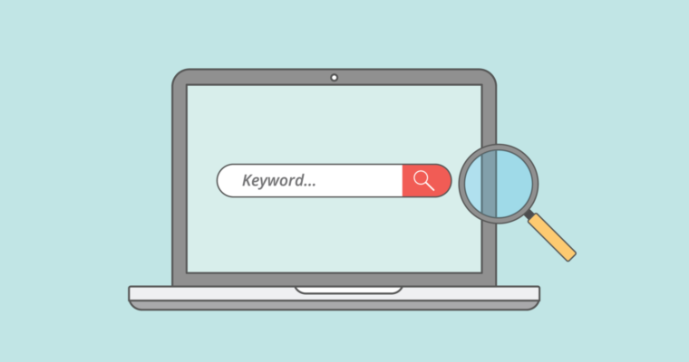 keywords content marketing and ppc