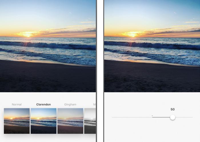 photo content on instagram