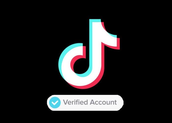 How to Get Verified on tiktok ?