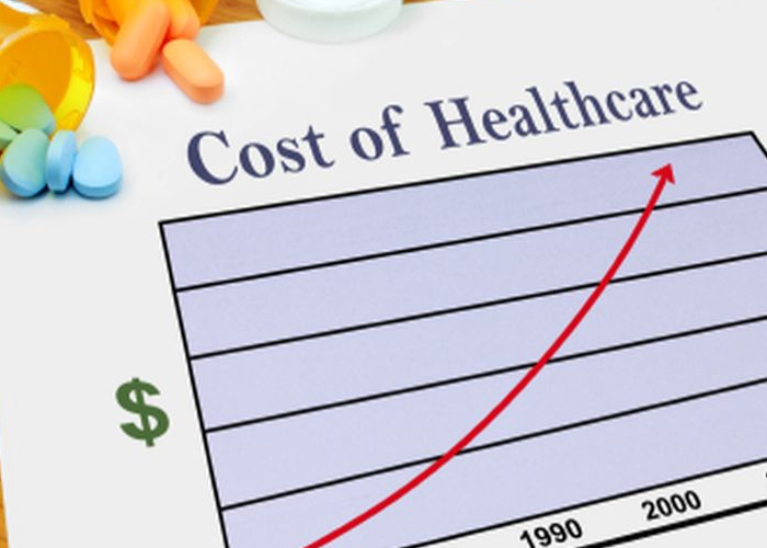 Do you know how much do Medical Treatment and Health Care cost in America?