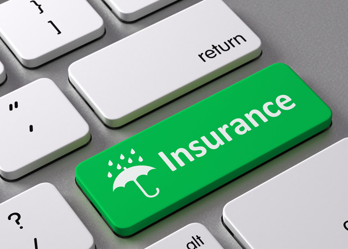 Which American companies provide important insurance services?
