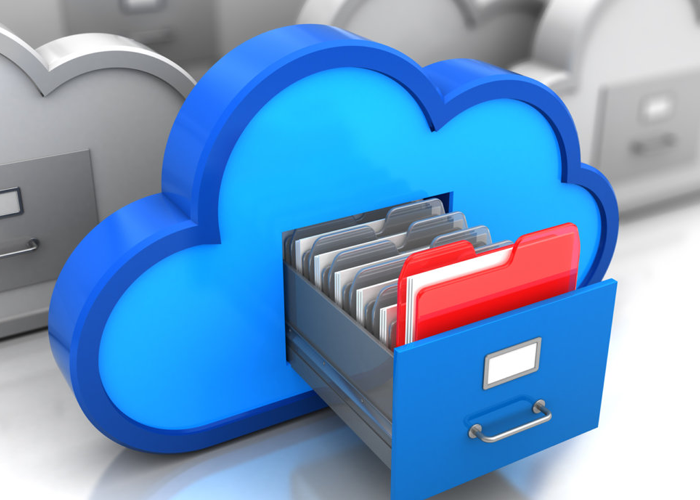 iCloud and iTunes backup