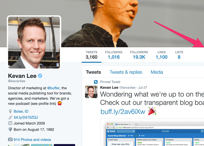 Twitter Verification. How to Get Verified on Twitter