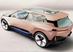 BMW iNext electric SUV: All the possible details you need to know
