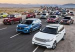 SUV of the Year: Best SUVs Chosen by MotorTrend