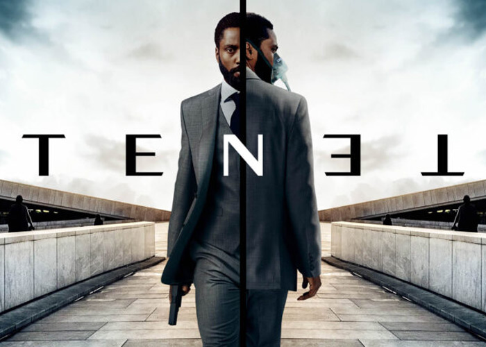 Do you want to know more about Christopher Nolan's new movie, Tenet?