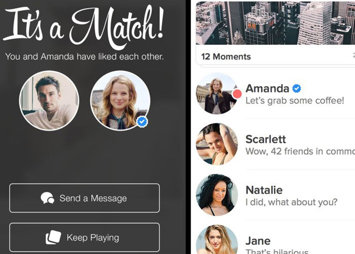 How to get a verified blue checkmark on Tinder