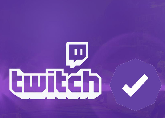 What is a Twitch Verified Badge?