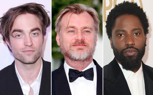The Excellent Cast of Nolan's movie