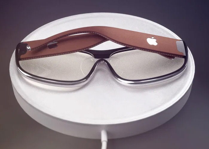 Apple's AR headset : Here's everything you need to know