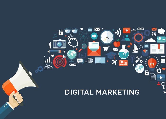 What Small Businesses Need to Know; Businesses Digital Marketing Strategies