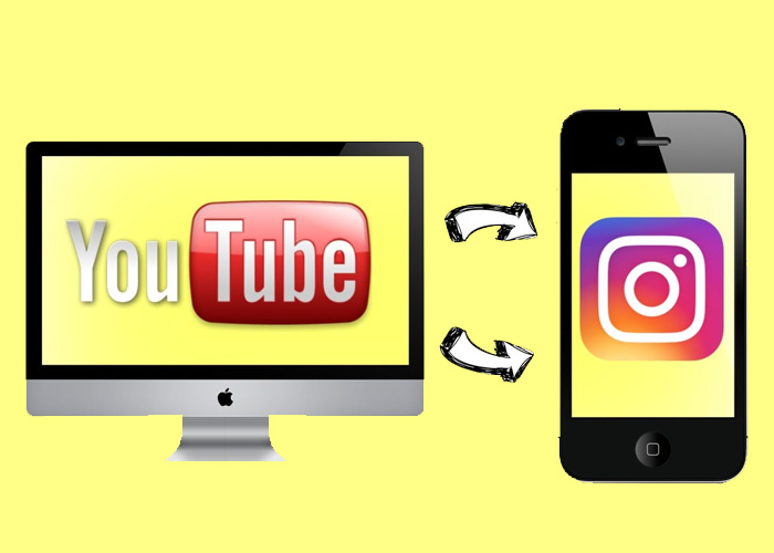 Instagrammers and YouTubers: Same Strategies Don't Work For You