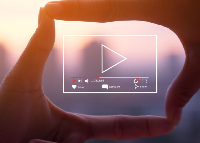 Video Content in Social media Trends