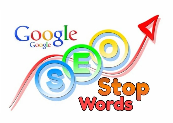 What Are SEO Stop Words ?