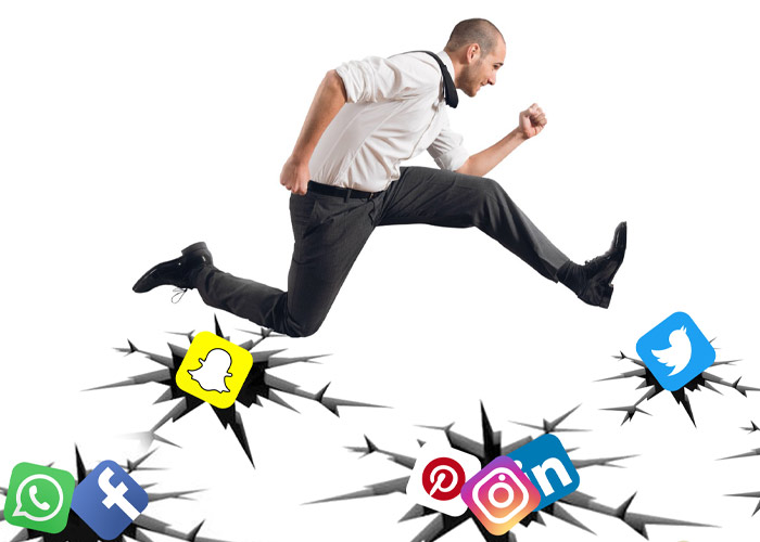 10 Serious Social Media Marketing Pitfalls