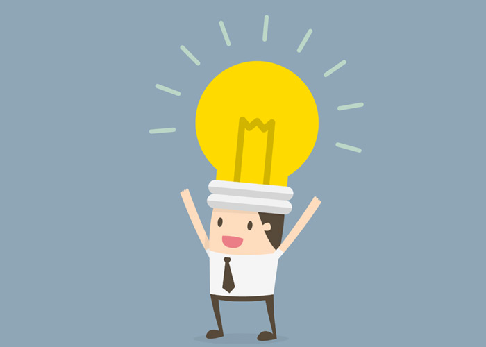How to Come up with New Content Ideas
