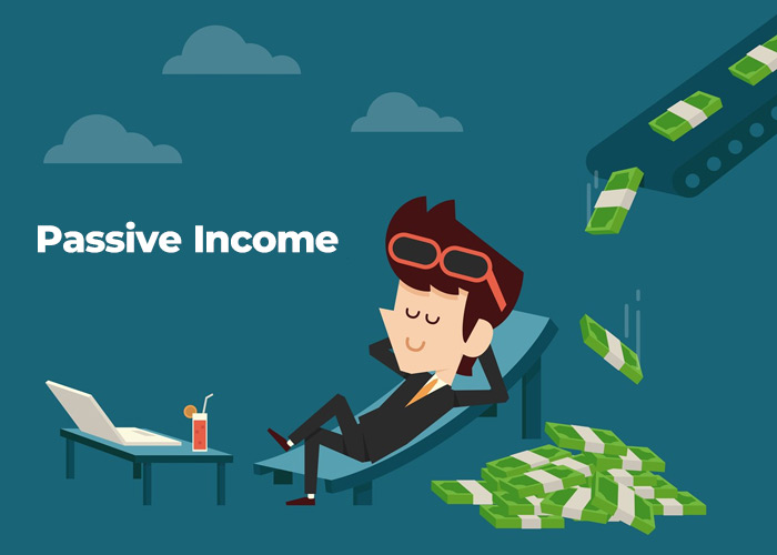 Passive Income: 8 Best Apps To Make Money In 2021