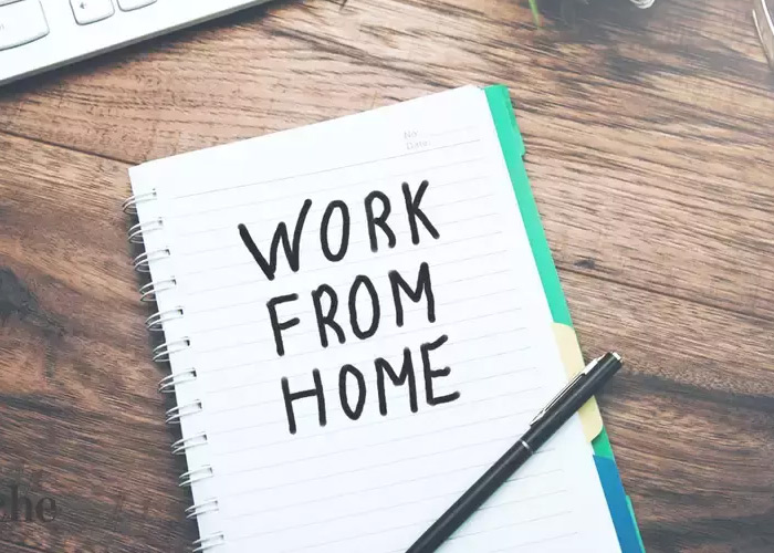Working From Home Tips ; 11 Essential Trick You Can Do Right Now