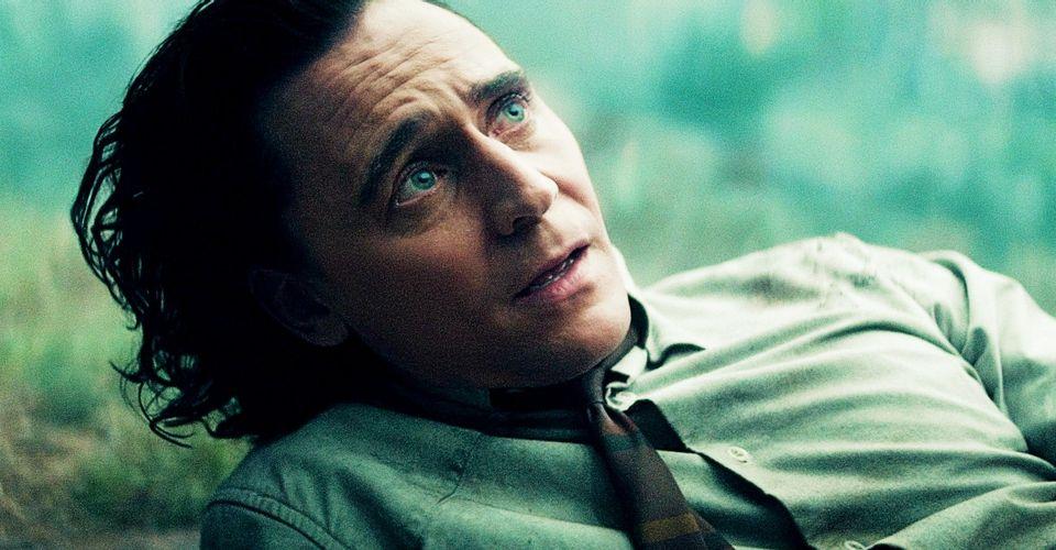 Loki: Episode 4
